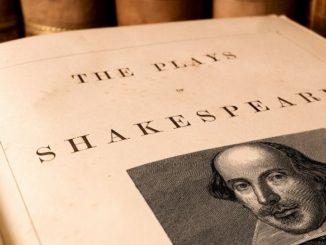 influence de william shakespeare dans le monde